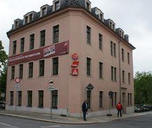 Gewerkschaftshaus Bautzen